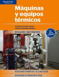 Maquinas y equipos termicos gm 17
