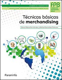 Tecnicas basicas de merchandising fpb 17