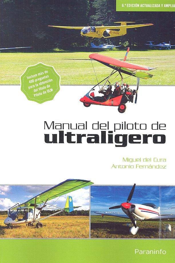 Manual del piloto de ultraligero