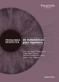 Problemas resueltos de matematica aplicada para ingenieria
