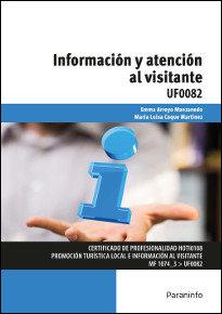 Informacion y atencion al visitante