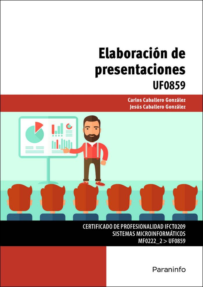 Elaboracion de presentaciones