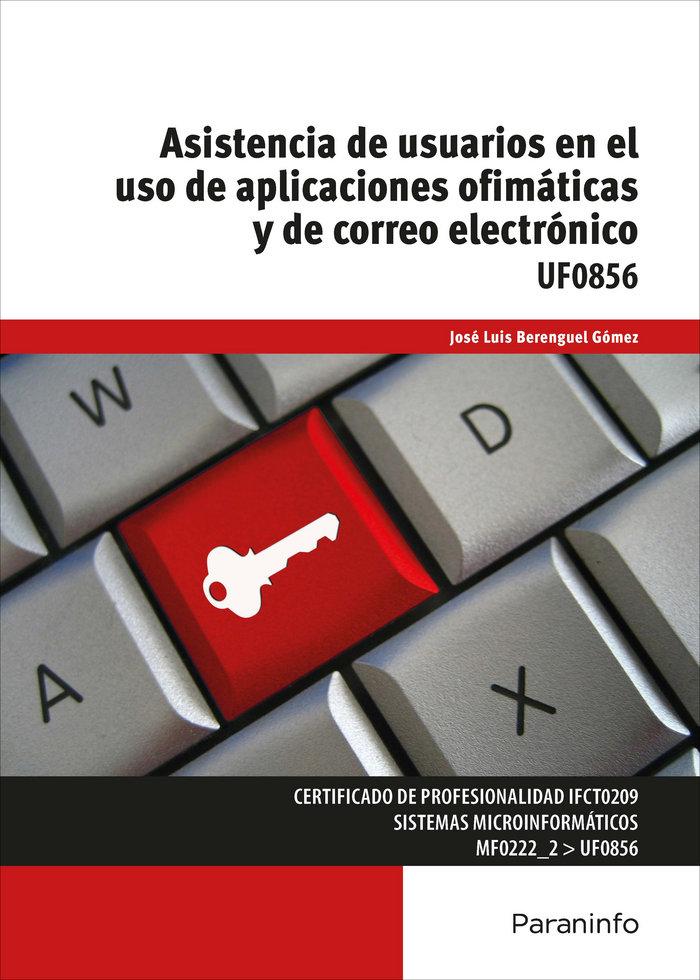 Asistencia usuarios uso aplicaciones ofimaticas 18
