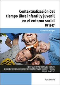 Contextualizacion del tiempo libre infantil y juvenil en el