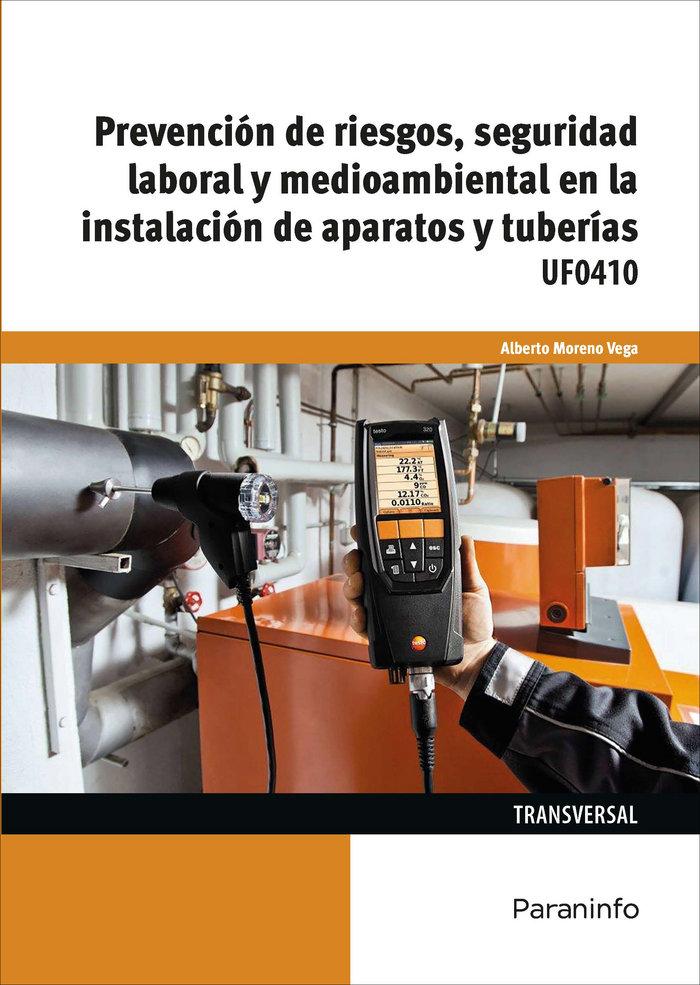 Prevencion riesgos seguridad laboral medioambiental 18