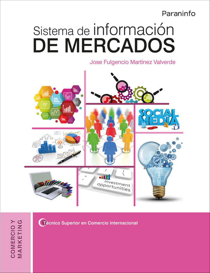 Sistema de informacion de mercados cf 18