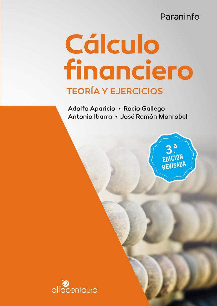 Calculo financiero teoria y ejercicios