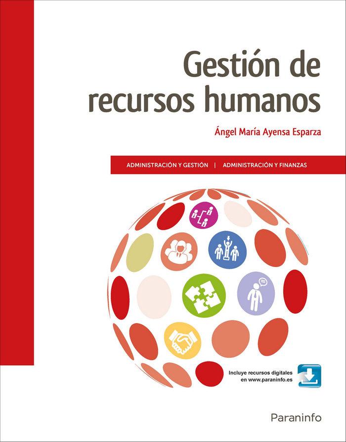Gestion de recursos humanos ( ed. 2018)