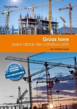 Gruas torre para obras de construccion