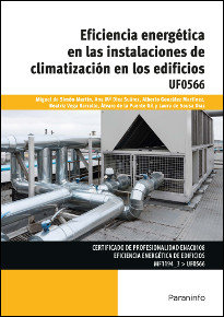 Eficiencia energetica en las instalaciones de climatizacion