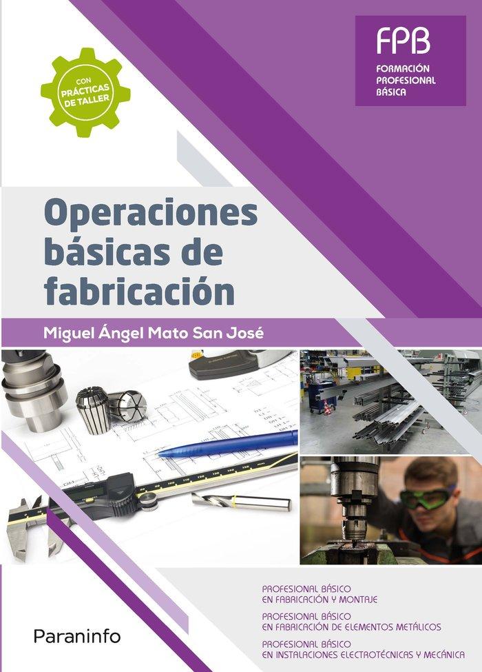 Fpb operaciones basicas de fabricacion