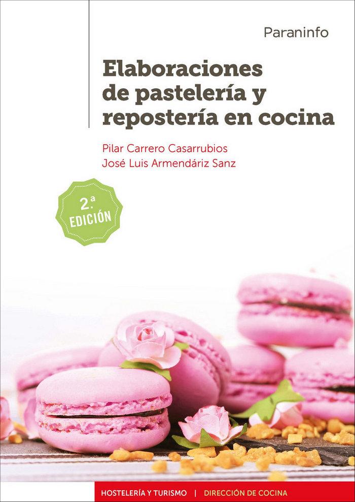 Elaboraciones pasteleria reposteria cocina 19