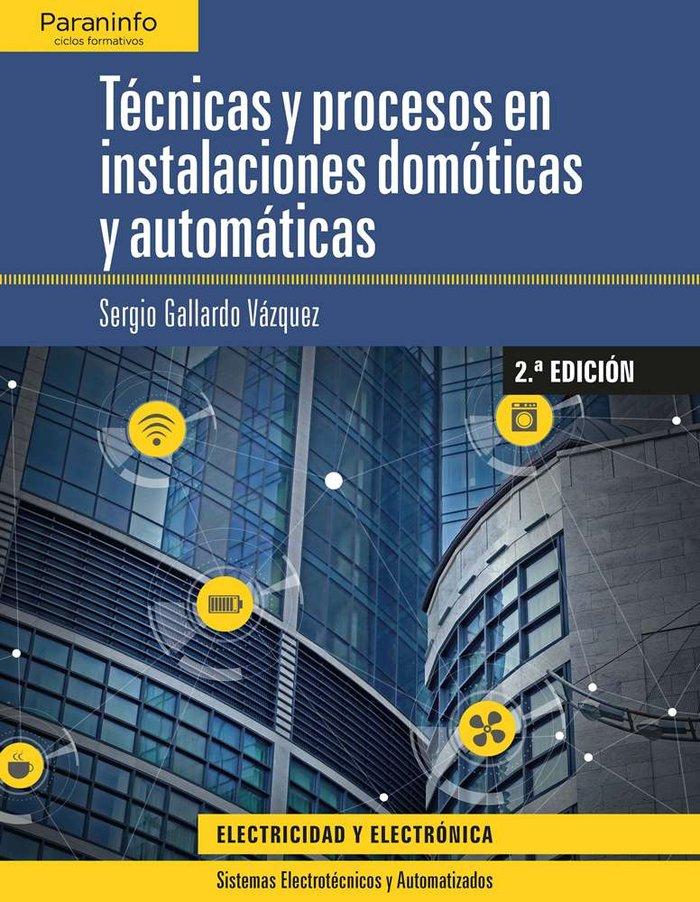 Tecnicas procesos inst.domoticas y automaticas 19
