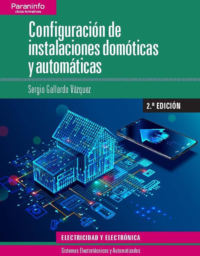 Configuracion instalaciones domoticas automaticas 19