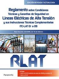 Rlat reglamento condiciones tecnicas y garantias seguridad