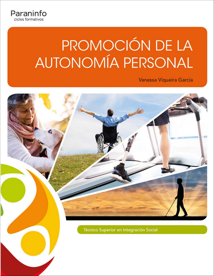 Promocion de la autonomia personal