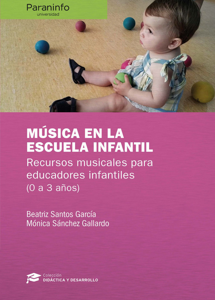 Musica en la escuela infantil