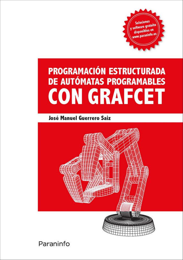 Programacion estructurada de automatas programables con graf
