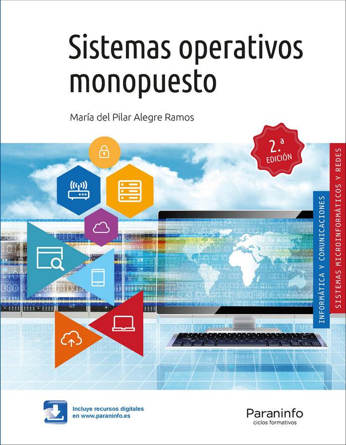 Sistemas operativos monopuesto 19