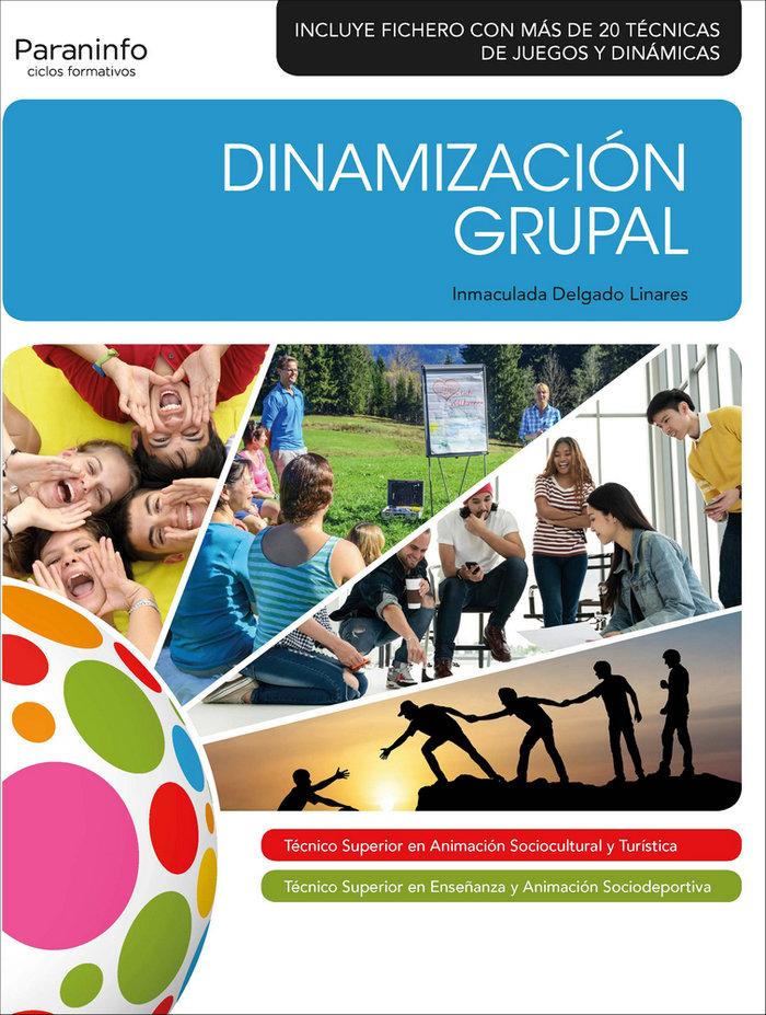 Dinamizacion grupal 19