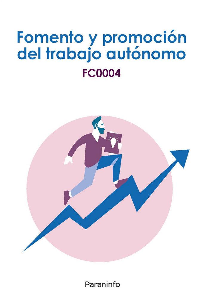 Fomento y promocion del trabajo autonomo