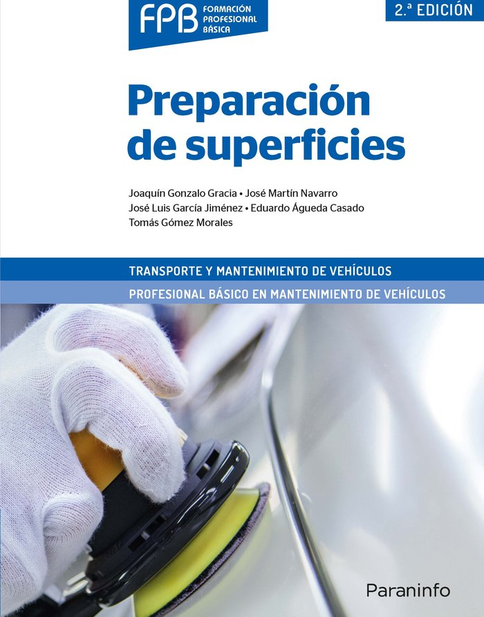 Preparacion de superficies 19
