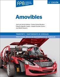 Amovibles 2 edicion