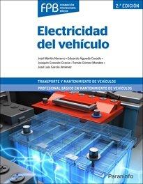 Electricidad del vehiculo 2ª ed.