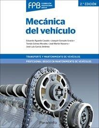 Mecanica del vehiculo 2 edicion