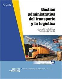 Gestion administrativa del transporte