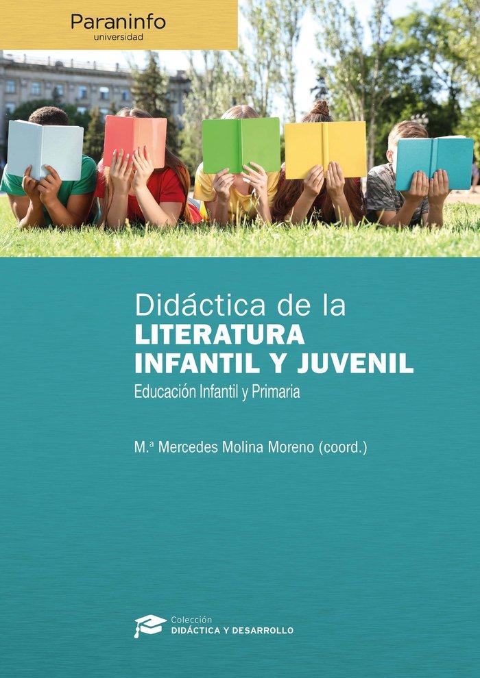 Didactica de la literatura infantil y juvenil en educacion i