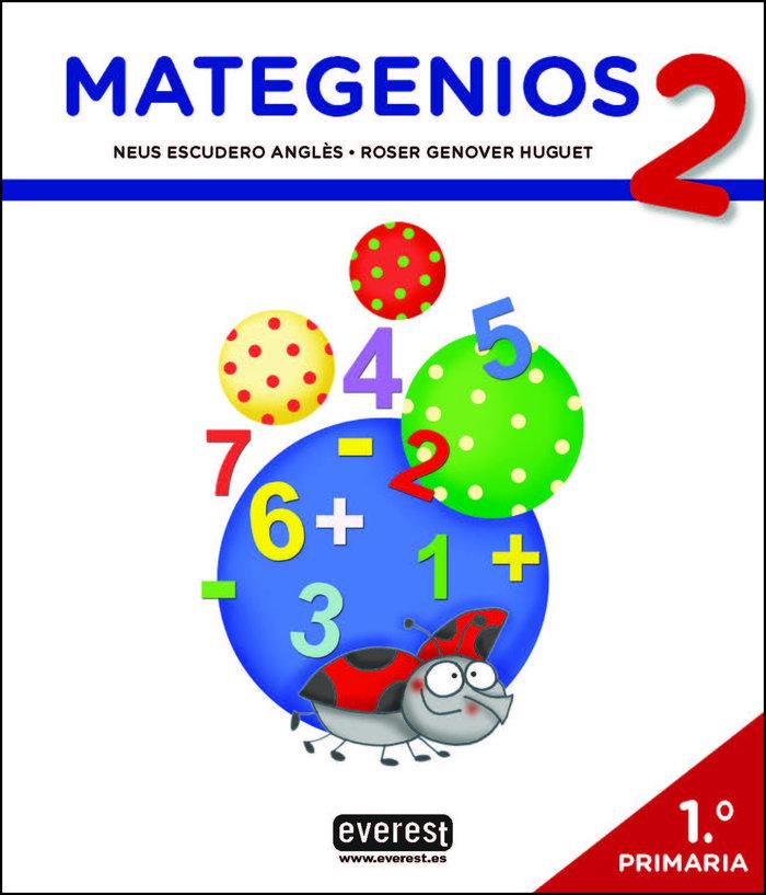 Mategenios 2