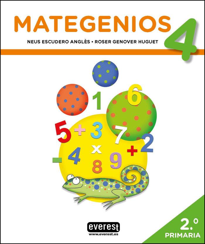 Mategenios 4
