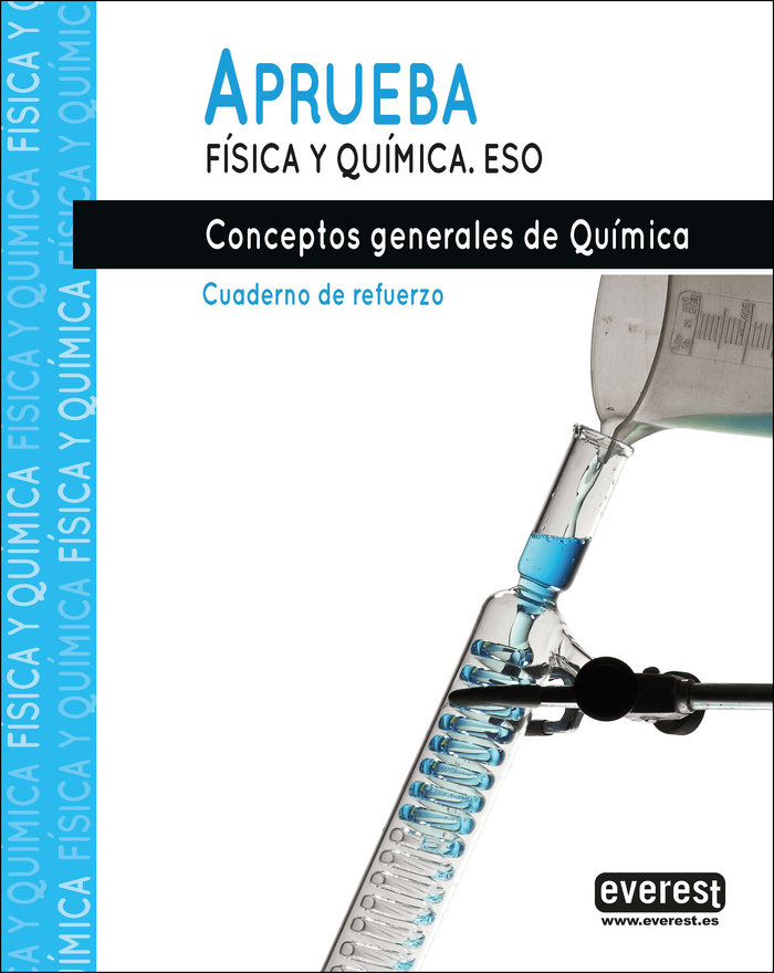 Aprueba fisica quimica eso 20 conceptos generales quimica