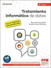Tratamiento informatico de datos 2ª edicio