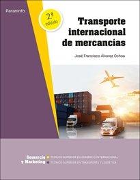 Transporte internacional de mercancias 2º ed 21 c f superio