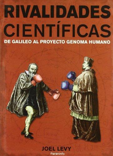 Rivalidades cientificas