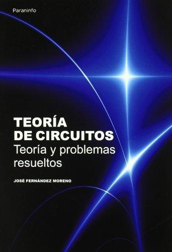 Teoria de circuitos teoria y problemas resueltos