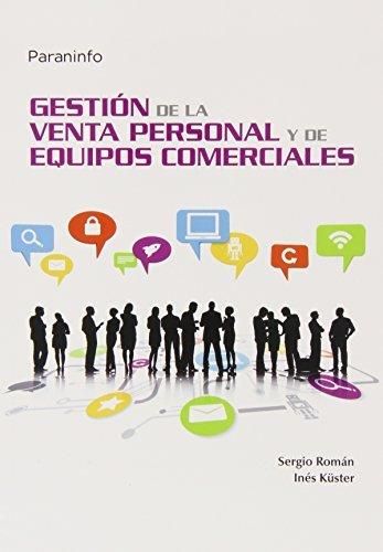 Gestion venta personal y de equipos comerciales