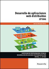 Desarrollo aplicaciones web distribuidas 16