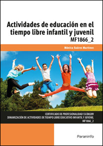 Actividades educacion en tiempo libre infantil y juvenil