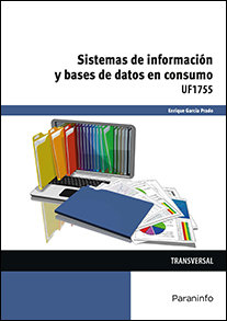 Sistemas de informacion y bases de datos en consumo
