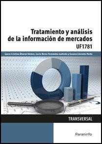 Tratamiento y analisis de la informacion de mercados