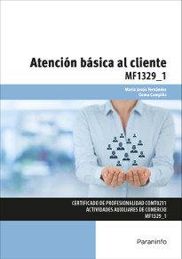 Atencion basica al cliente