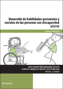 Desarrollo de habilidades personales y sociales de personas