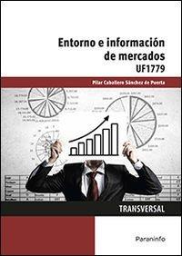 Entorno e informacion de mercados