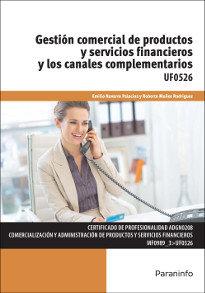 Gestion comercial productos servicios financieros canale co