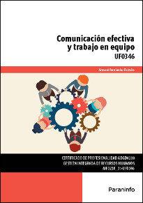 Comunicacion efectiva y trabajo en equipo