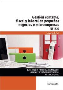 Gestion contable fiscal y laboral pequeños negocios o micr
