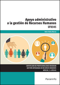 Apoyo administrativo a la gestion de recursos humanos